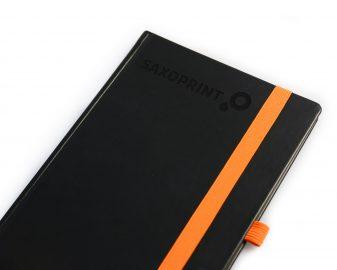 Gebrandete Notizbücher von SAXOPRINT (6)
