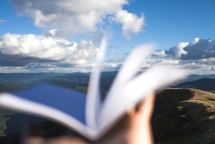 Das Reisenotizbuch als Travel-Tagebuch für Weltenbummler
