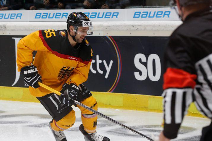 SAXOPRINT wird Offizieller Druckpartner des Deutschen Eishockey-Bund e.V. (03)