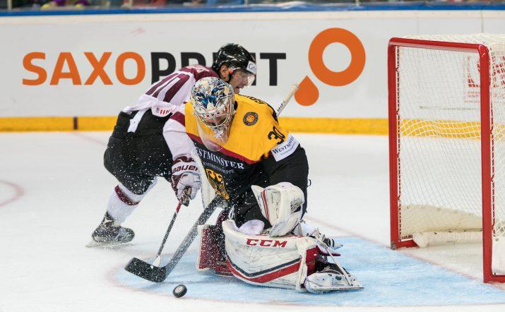 SAXOPRINT wird Offizieller Druckpartner des Deutschen Eishockey-Bund e.V. (06)