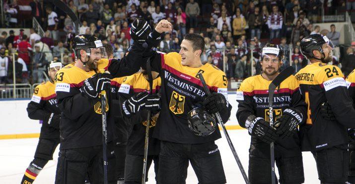 SAXOPRINT wird Offizieller Druckpartner des Deutschen Eishockey-Bund e.V. (08)