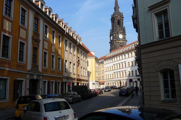 Begegnung erleben – Die 7. COCKTAILnight in Dresden
