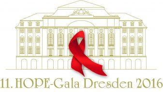 11. HOPE–Gala Dresden 2016 (Logo)