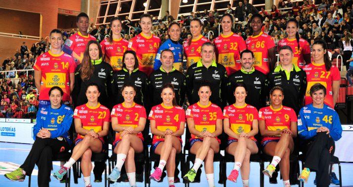 SAXOPRINT wird Druckpartner von Handballföderation RFEBM (Guerreras)