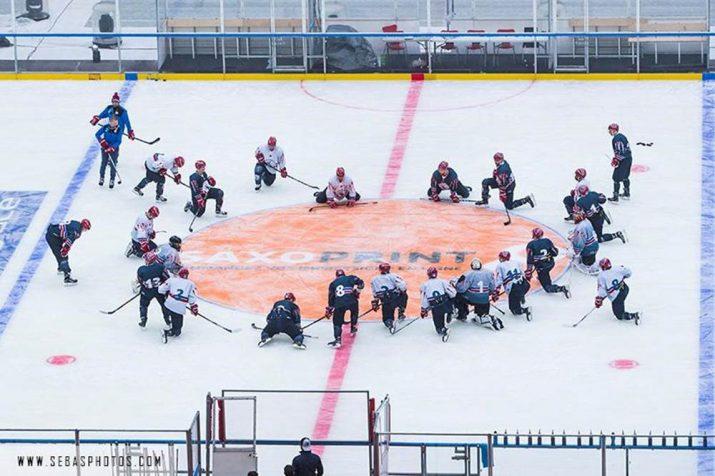 Winter Game 2016 im Parc Olympique Lyonnais (Lyon, Frankreich) (7)