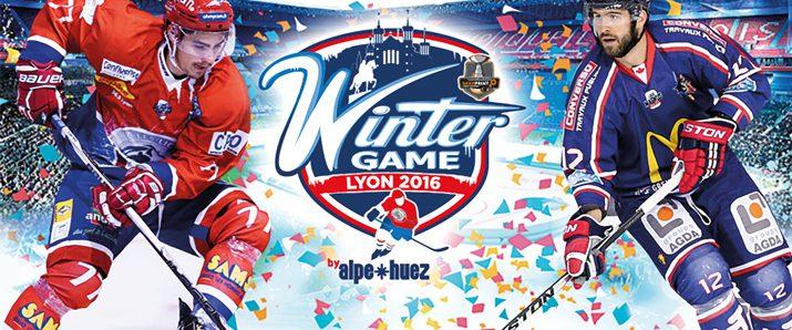 Rückblick auf das Winter Game 2016 in Lyon
