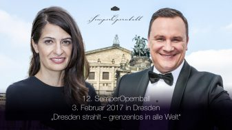 SemperOpernball 2017 in Dresden (1)