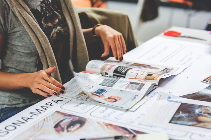 Mitarbeitermagazin und Unternehmenszeitung selber gestalten (1)