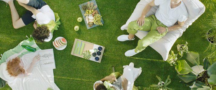 Greenery von Pantone – Die Farbe des Jahres