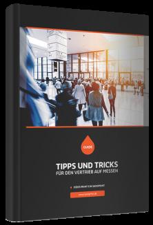 Tipps für einen erfolgreichen Messevertrieb (E-Book)