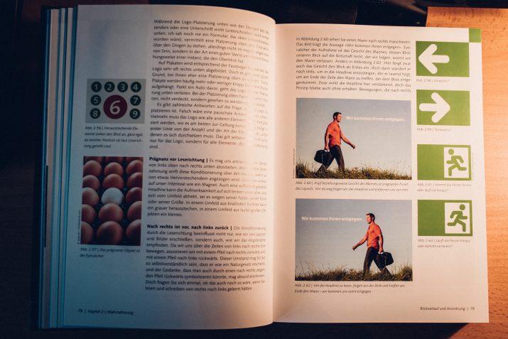Buchvorstellung Grafik und Gestaltung (2)
