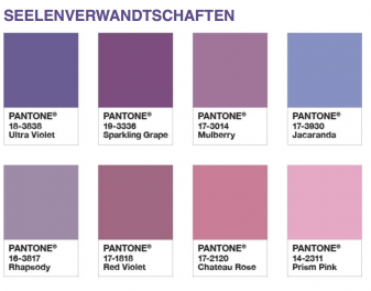 ultra violet pantone farbe des jahres 2018 saxoprint blog. Black Bedroom Furniture Sets. Home Design Ideas