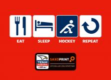 ÖEHV SAXOPRINT Postkarte 2018 IIHF Worlds (1)