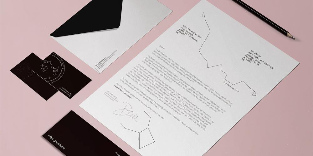 design trends aktuelle briefpapier inspirationen f r 2019. Black Bedroom Furniture Sets. Home Design Ideas