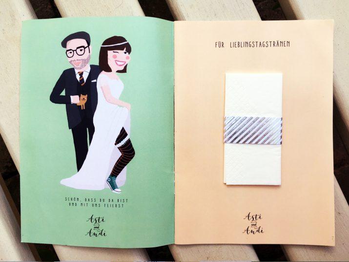 Einladungen, Danksagungen, Tischkarten und mehr für eure Hochzeit (5)