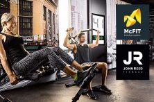 SAXOPRINT Fitnessstudio